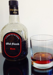 Old Monk Rum India Review