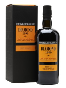 Diamond Velier 1999 rum review by the fat rum pirate