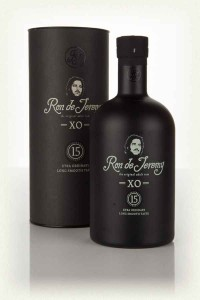 Ron de Jeremy XO Rum review by the fat rum pirate