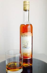 El Dorado Superior Dark Rum Review by the fat rum pirate