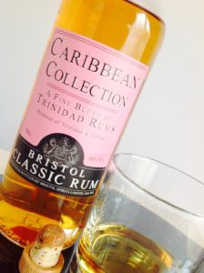 Bristol Caribbean Collection Rum Review by the fat rum pirate