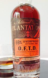 Plantation O.F.T.D. - Old Fashioned Traditional Dark ...