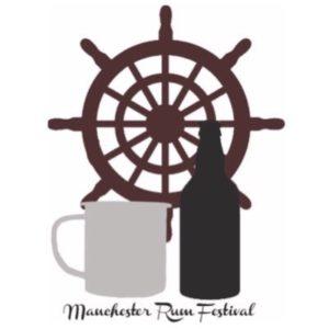 Manchester Rum Festival 2018 the fat rum pirat