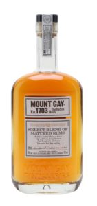 Mount Gay Select Blend ofMount Gay Select Blend of Matured Rums TWE Exclusive Rum Review by the fat rum pirate