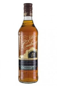 Ron Cubay 10 Year Reserva Especial rum review by the fat rum pirate