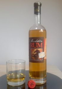 Smooth Ambler Revelation Rum Review by the fat rum pirate